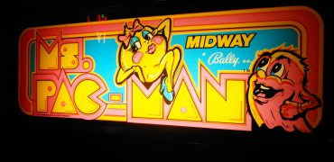 Ms Pac-Man (CC)