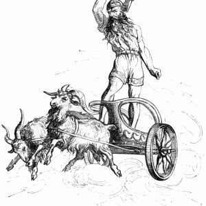 thor_in_his_chariot